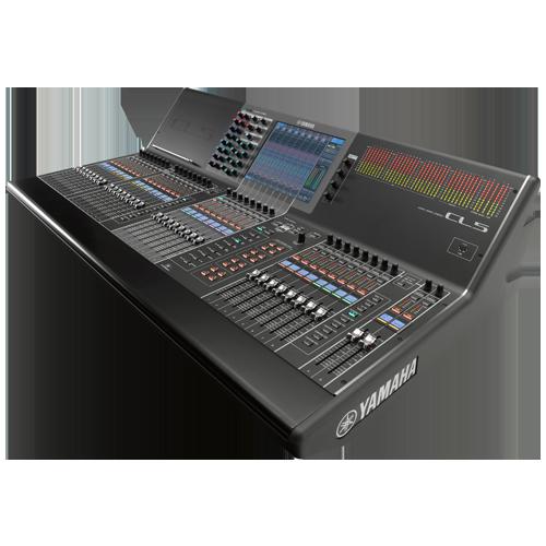 Console Yamaha -CL5 à Saint Denis