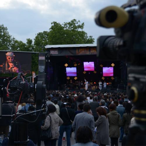 28/05/2015 : Place de la République