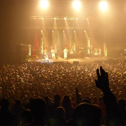 30/04/2015 : Concert Tiken Jah Fakoly