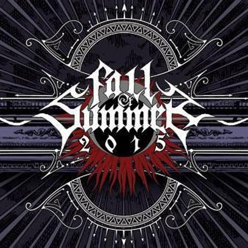 04 et 05/09/2015 : Festival Fall Of Summer !