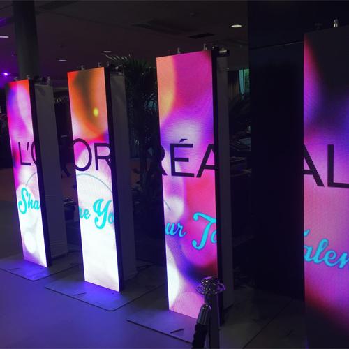 """22/09/2015 : Share your Talent """"L'Oréal"""""""