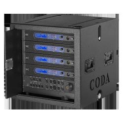 CODA AUDIO LINUS RACK40