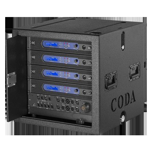 Coda Audio Linus Live v1.2