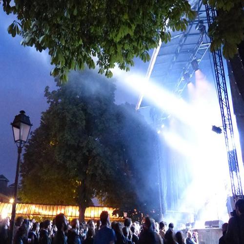 Retour sur… Le festival PsychFest 2016 !
