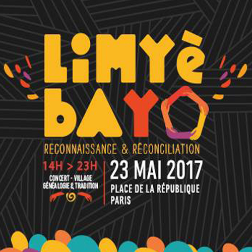LIMYE BAYO-PLACE DE LA REPUBLIQUE