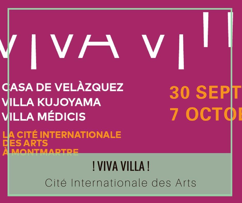 Festival Viva Villa