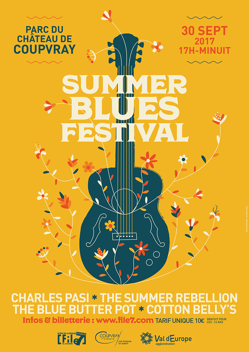 Summer Blues Festival