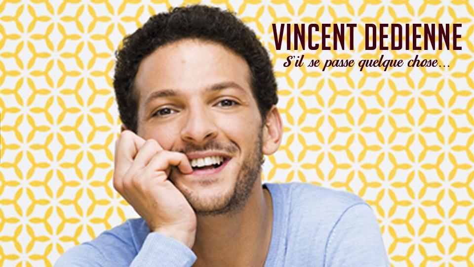 Vincent Dedienne à l'Olympia!