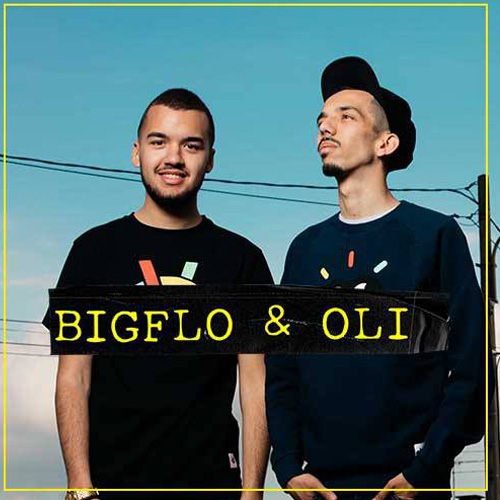 Big Flo & Oli au Casino de Paris !