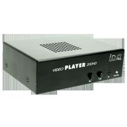 INTERACTIVE DIGITAL VP200HD