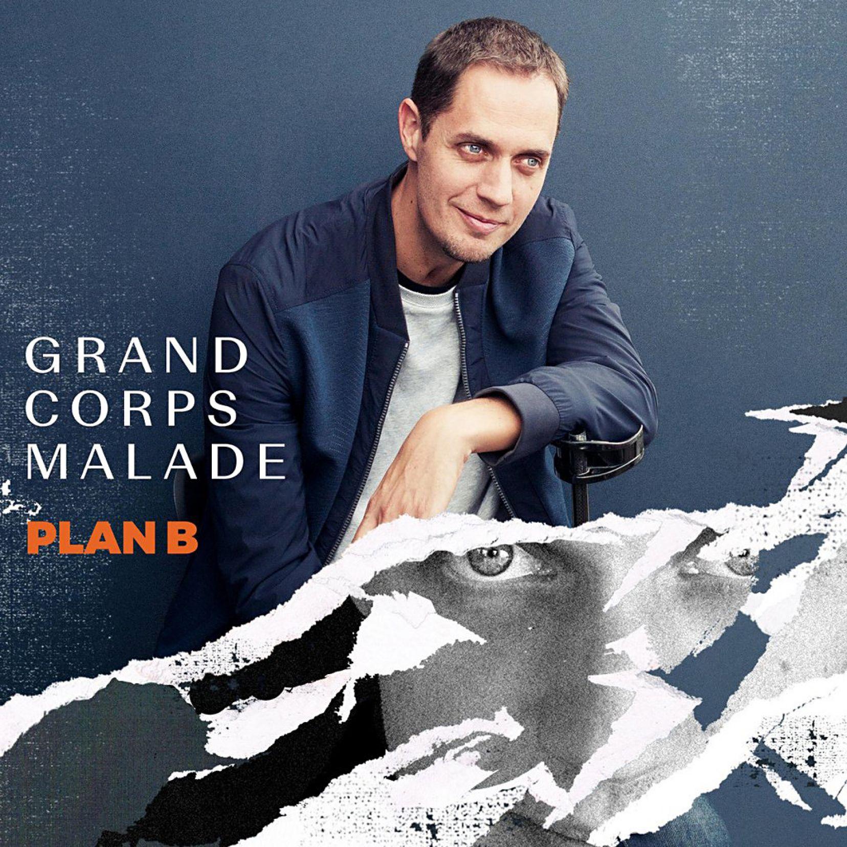☞ Grand Corps Malade