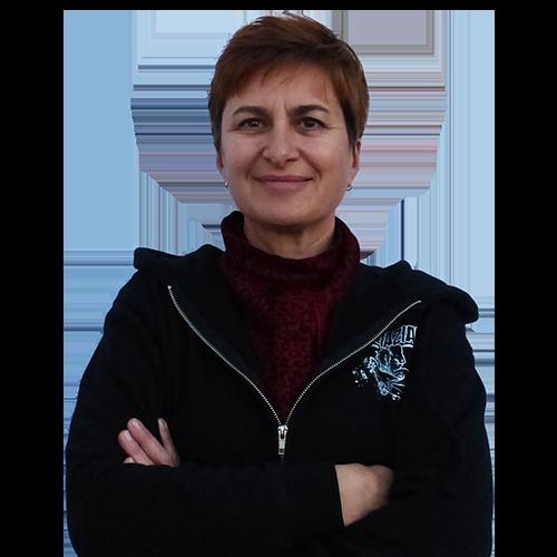 Valerie GUIRAUD