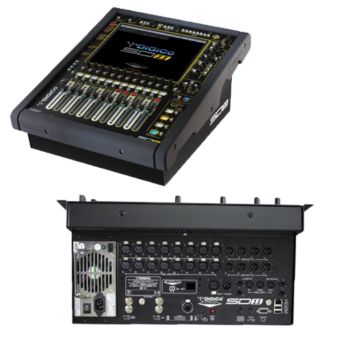 DIGICO – SD11