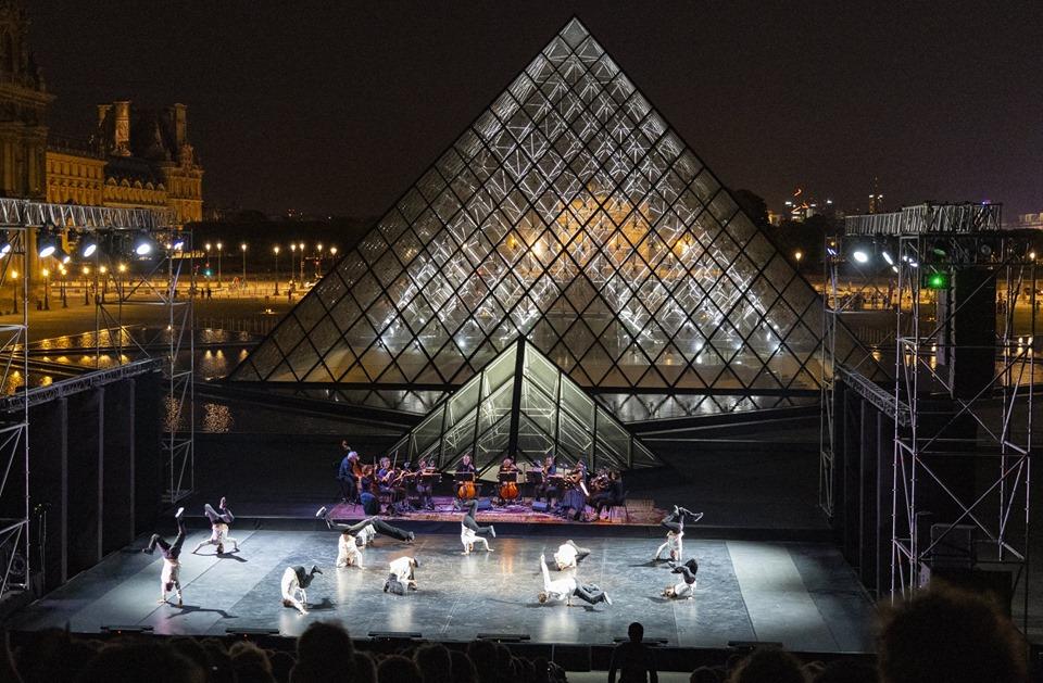 Un Break à Mozart 1.1 | Kader Attou by le Festival Paris l'été ☀️