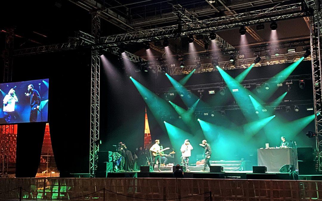 BigFlo & Oli au Coliseum d'Amiens
